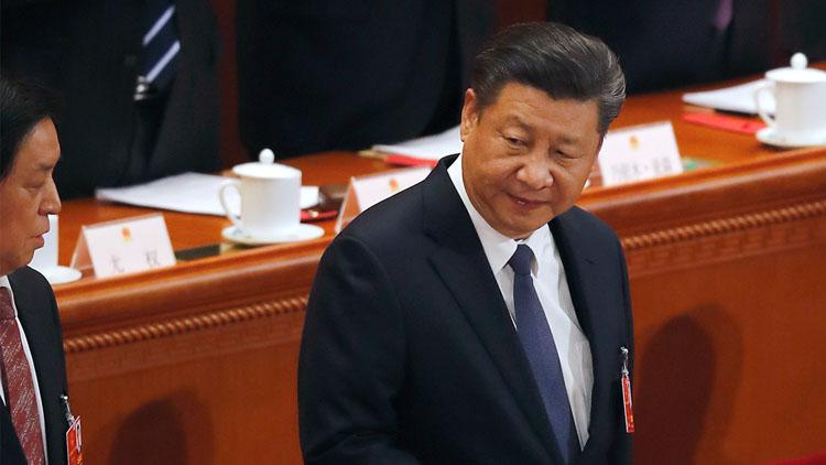中国発展モデルが魅力を失う時:...