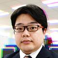 広田 望氏