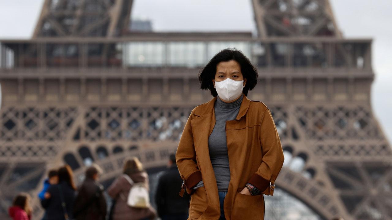 フランス コロナ ウイルス 海外 の 反応