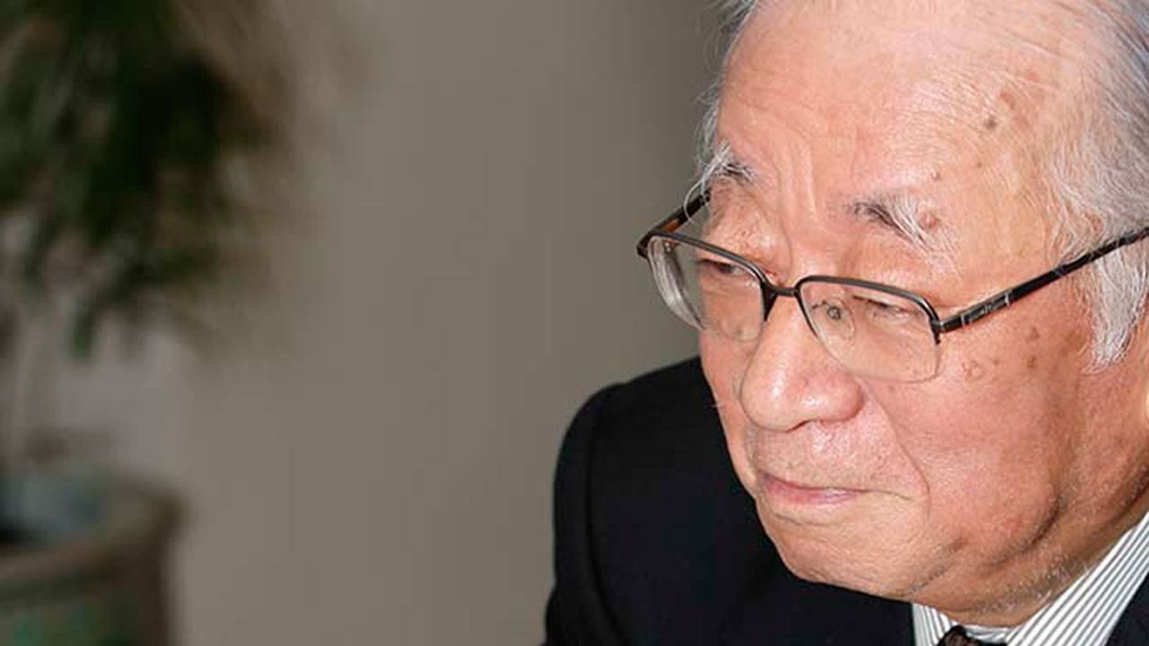 堺屋太一: 堺屋太一氏の遺言「2020年までに3度目の日本をつくれるか」 (2