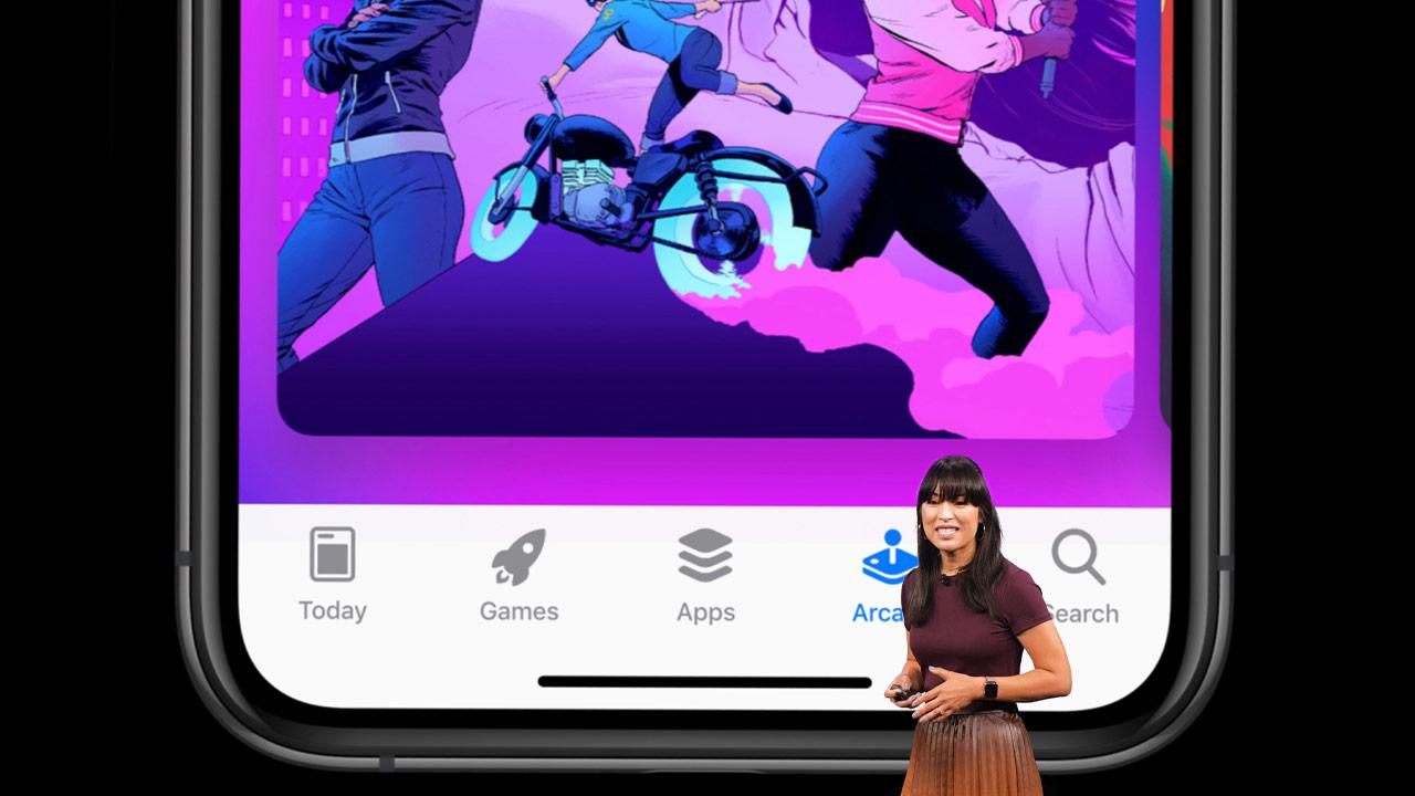 「アップルvsグーグル 月5ドル定額ゲームで激突」ほか全8本 10月7日号 電子版先行配信