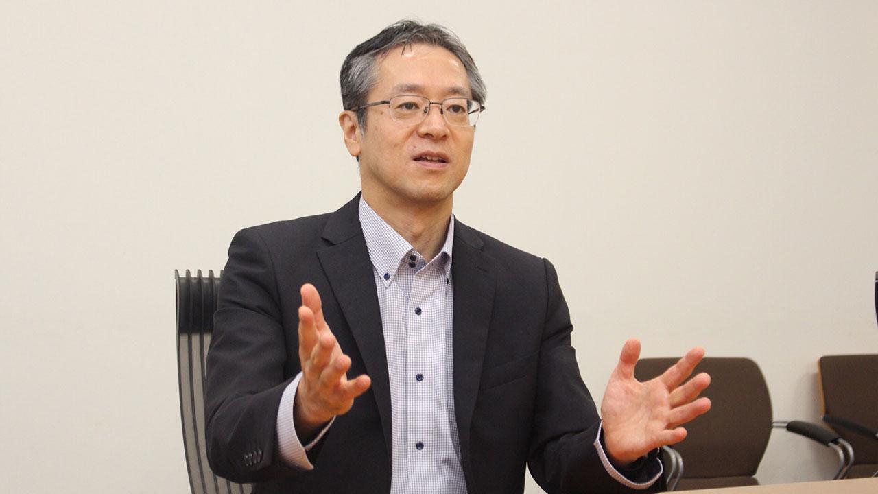 NECが「新卒でも年収1000万円」制度を導入した真意 NEC西原基夫CTO(最高技術責任者)インタビュー