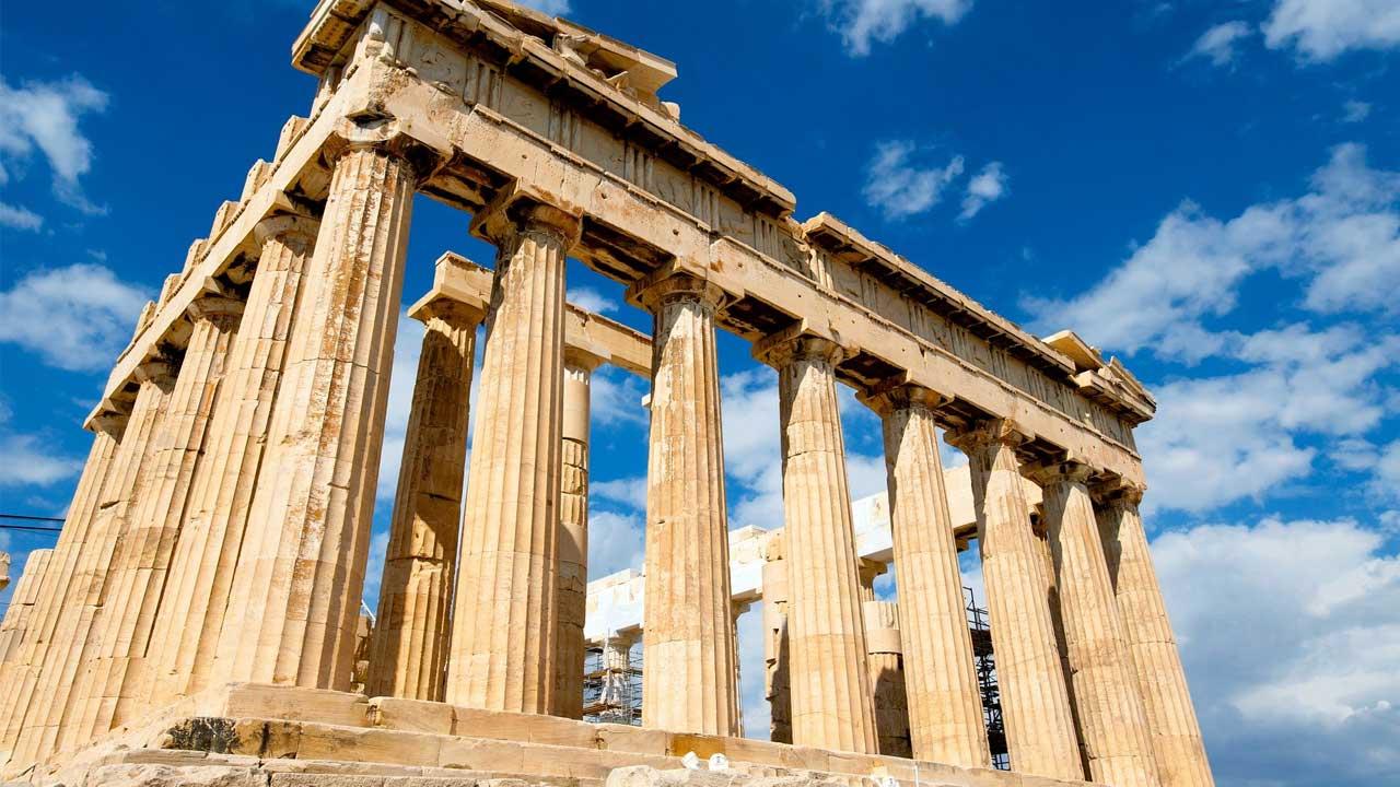 ヨーロッパの火種に?[ギリシャ危機]の混乱を振り返る:日経ビジネス ...