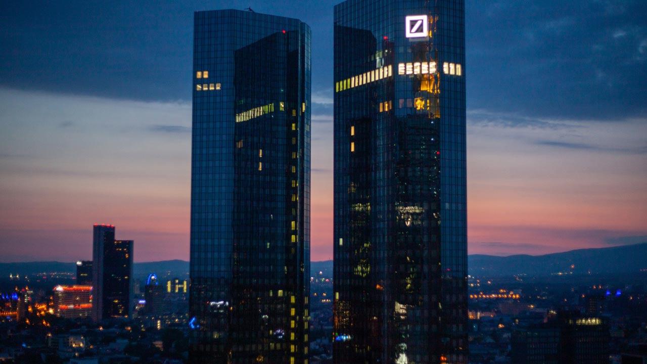 破綻 ドイツ 銀行