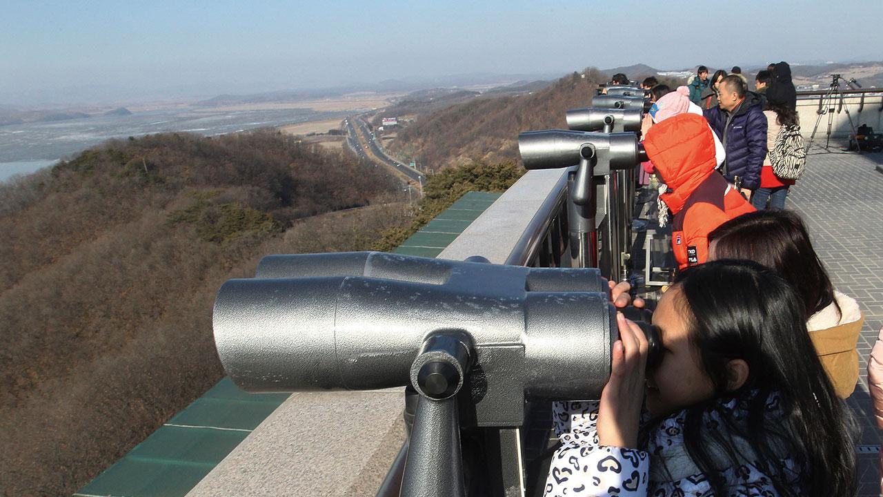 北朝鮮がミサイル発射でも韓国は...