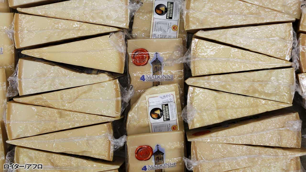 チーズと自動車に隠された日欧EPAの本質