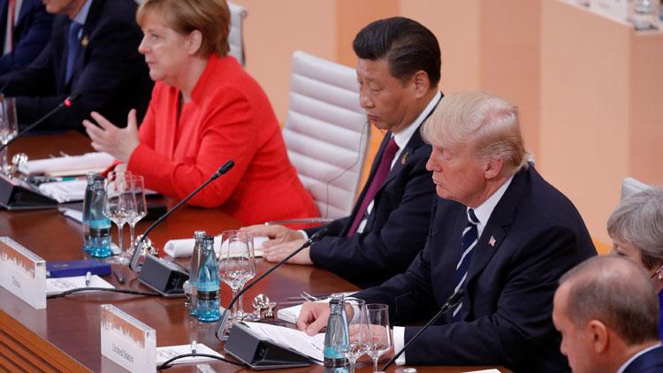 「したたか中国」と「声高トランプ」共存の危険