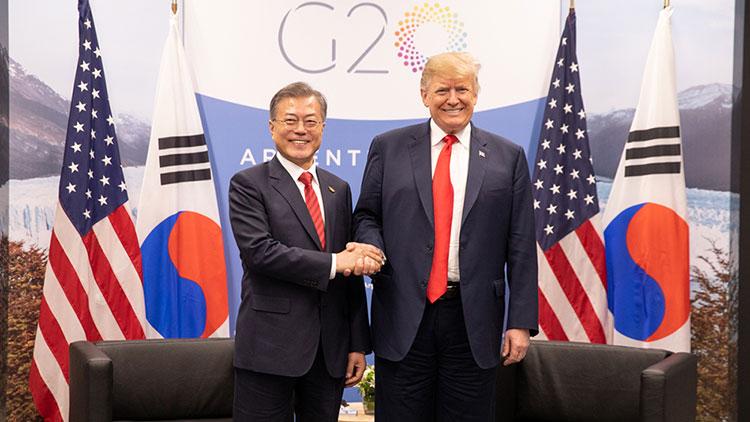 制裁 の 韓国 反応 世界