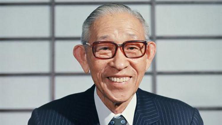 経営の神様」松下幸之助氏は何を語ったか:日経ビジネス電子版