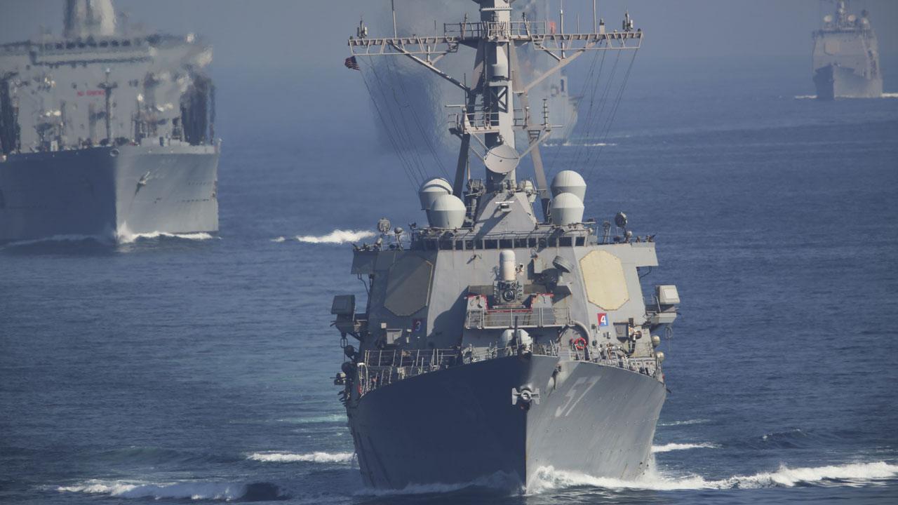 した と 掃海 は 艇 を 戦争 派遣 しよう vol.27 軍と民それぞれの論理と海上労働