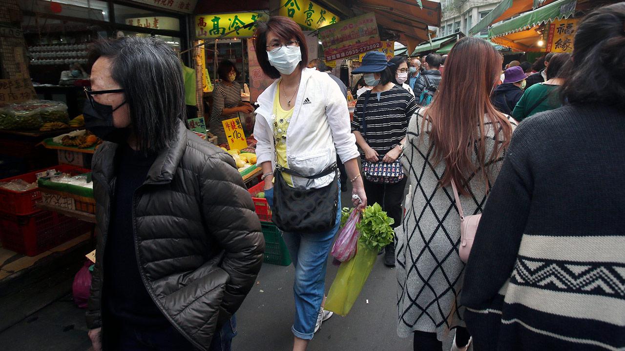 ウイルス コロナ 大丈夫 旅行 韓国